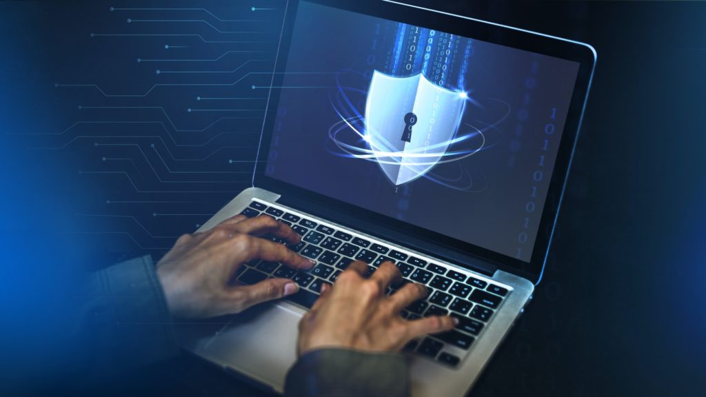 Computer security technology